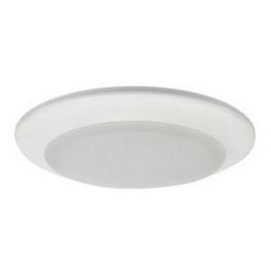 Nsl Dl 6 15d 30 Wh Dimmable Inch Led Down Light 120 Volt Ac 15 Watt 90 Cri 3000k 1000 Lumens White Trim
