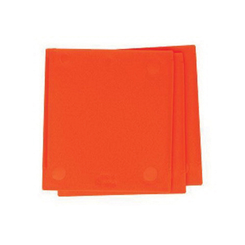 Rolacase RCPLD Divider Orange For Use With RC001 and RC001/CL Series Cases