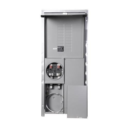 Induction Amp Meter Pick Up : Eaton mbe b bf phase ring type meter breaker jaw