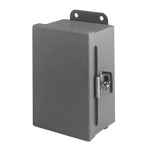 Wire Guard Systems | Wire Guard System 884hce Hinged Cover Enclosure 8 Inch X 8 Inch