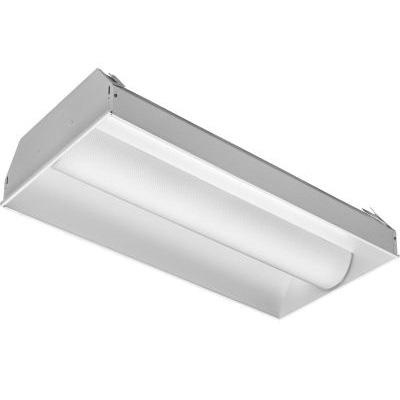 Lithonia Lighting 2AVL-2-ST-A-40L-MDR-EZ1-LP835-N80 2AVL Series LED ...