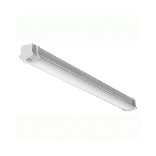 Lithonia Lighting Wl4 30l Ez1 Lp840 Wall Bracket Surface