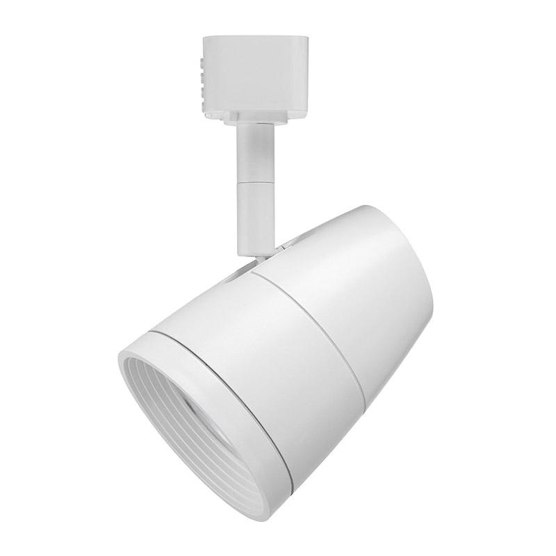 Juno Lighting R600L3HCFWH R600L Series Track Fixture 10