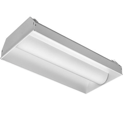 Lithonia Lighting 2AVL4-30L-MDR-EZ1-LP835 Dimmable Ceiling Mount ...