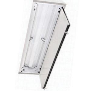 LED Living G2CLA-24-4-D-40-1K-14 LED Retrofit Kit 24 Watt 120 - 277 Volt AC 86 CRI 4000K 3700 Lumens Gen2 Claris