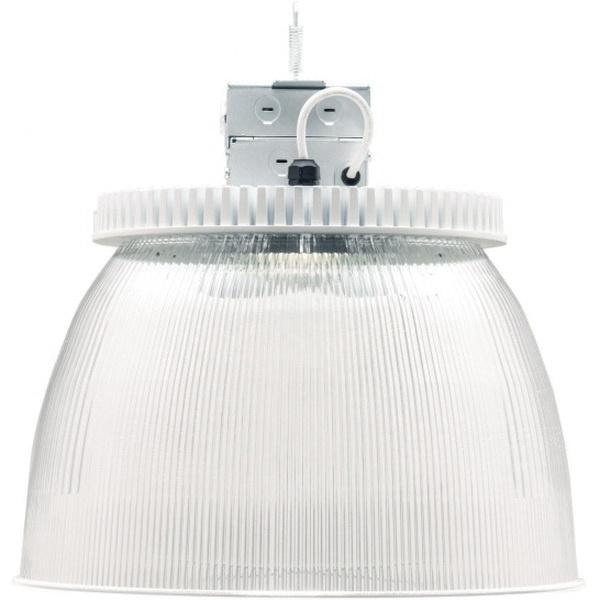 GE Lighting ABV101V571NVSTKNW1PK LED High Bay Fixture 102