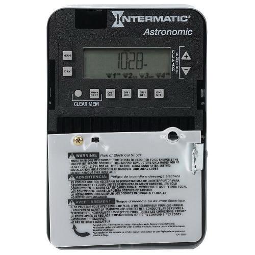 Intermatic Et2845c 120