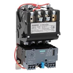 siemens 14dud32ac 3 pole non reversing combination full voltage rh yaleelectricsupply com 220 Breaker Wiring Diagram 110 220 Motor Wiring Diagram
