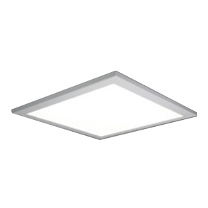 Cooper Lighting 22SP3435 Ultra Thin Flat LED Recessed Panel 120   277 Volt  80+ CRI