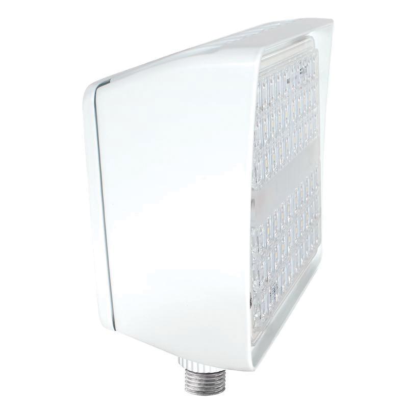 Rab Design Led Flood Lights: Rab PIP30YW/D10 LED Flood Light Fixture 30-Watt 120