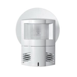 Cooper Wiring Device OAWC-DT-120W Dual Technology Wall/Corner Occupancy Sensor 1200 Sq-ft 0 - 30 Volt DC Greengate®