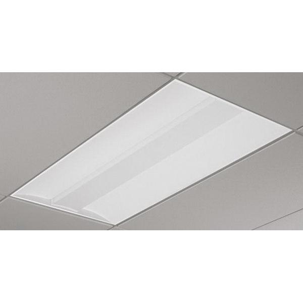 Philips Lighting 2fgg38l840 4 D Unv Dim Swzdt Static Air Function Led Fixture 31 8 Watt 120 277 Volt 80 Cri 4000k 3800 Lumens Matte White