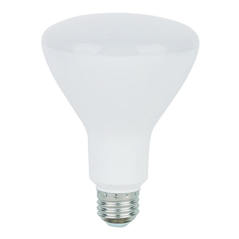 Halco Lighting 80978 BR30 LED Lamp 9.5 Watt E26 Medium Base 800 Lumens 82 CRI 4000K White ProLED®