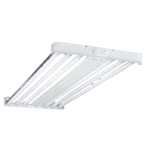 Cooper Lighting Aphbi 654 Sn Upl L850 Hbchkit2 6 Light High Bay Fixture With Lamp And Chain Kit All Pro