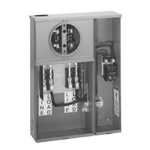 B-Line 215MTB 3-Phase Self-Contained Ring Type Meter Main