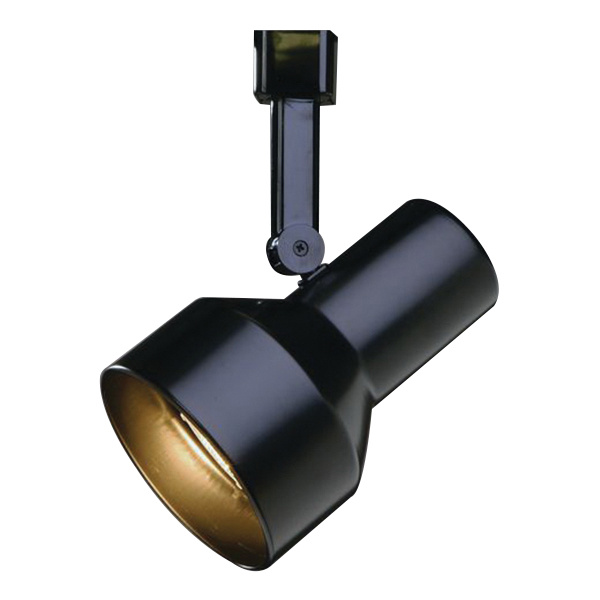 Cooper Lighting L730mbx Continental Cylinder Track Head 65