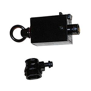 Cooper Lighting L957mb Pendant Adapter Matte Black For Use