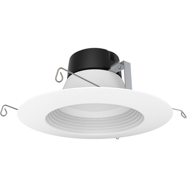 Satco S9470 A Dimmable 5 Inch Or 6 Inch Led Retrofit Down Light 120