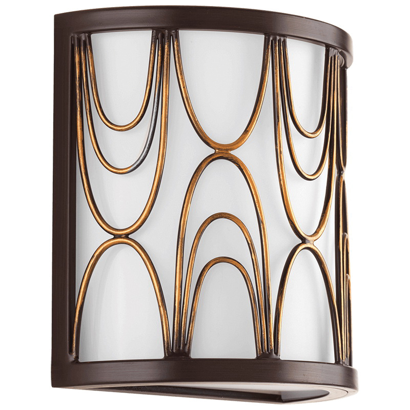 Progress Lighting P7149 20 1 Light Flush Mount Wall Sconce 75 Watt