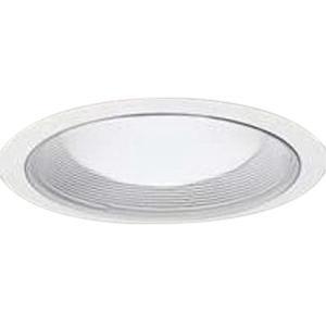 Halo 456w 6 Inch Baffle Slope Ceiling Trim Round White