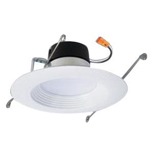 Cooper lighting lt560wh6927 dimmable 4 inch round high efficacy led cooper lighting lt560wh6927 dimmable 4 inch round high efficacy led recessed retrofit module trim 120 volt aloadofball Choice Image