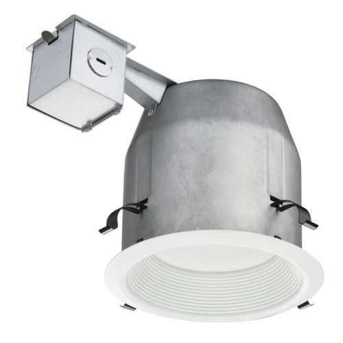 Lithonia Lighting LK5BMW-LED-M4 Dimmable IC/Non-IC Airtight 5-Inch