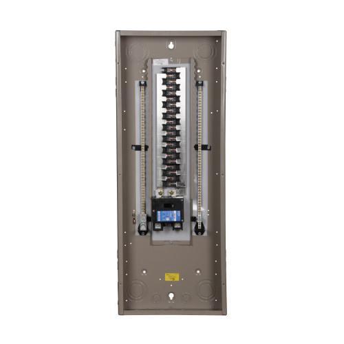 Eaton CH42BPN200K 1-Phase 3 Wire Main Breaker Load Center 42 Circuits 120/240 Volt AC 200 Amp NEMA 1