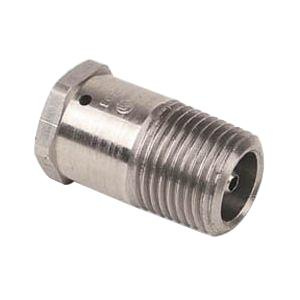 Crouse Hinds Ecd15 Stainless Steel Universal Drain Or