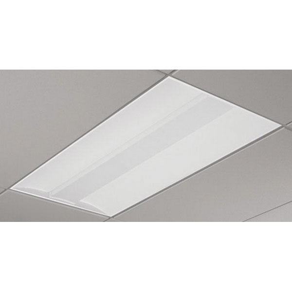 Philips Lighting 2FGG38L835-4-D-UNV-DIM Recessed Mount Grid Ceiling ...