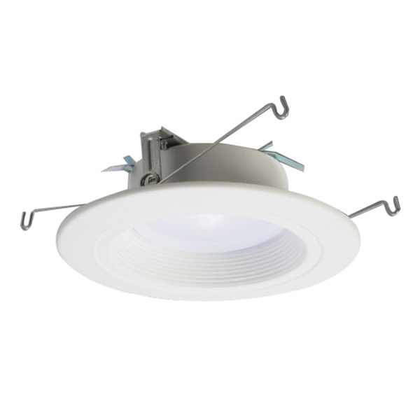 Halo Rl560wh12930 Dimmable 5 Inch Or 6 Inch Led Recessed Retrofit