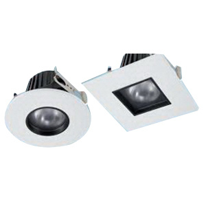 Cooper lighting ml4d09nfl927e dimmable 2 inch round pinhole led cooper lighting ml4d09nfl927e dimmable 2 inch round pinhole led recessed down light 120 277 volt aloadofball Choice Image