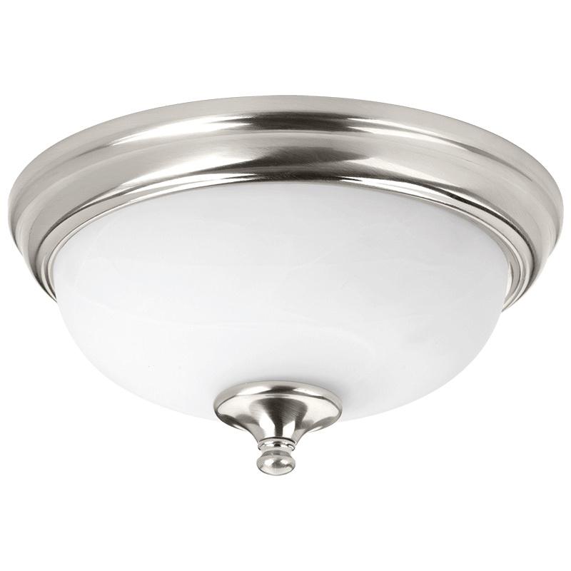 led flush mount fixture commercial led ceiling light progress lighting p35000100930 1light led flush mount fixture 21 21