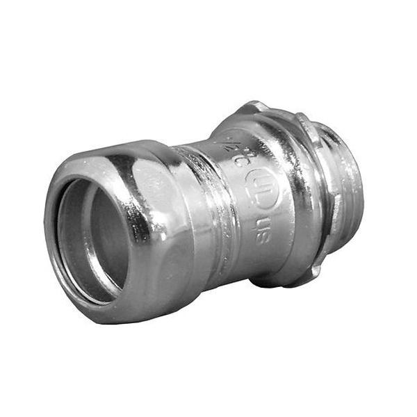 Appleton 7100st Zinc Plated Steel Insulated Throat