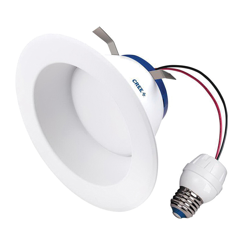 cree led lighting srdl6 1102700fh 12de26 1 11004s0 dimmable 6 inch