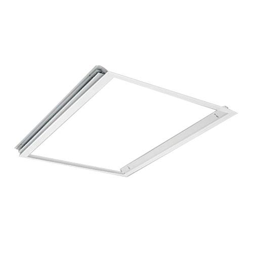 Elite Lighting 22fk Flange Kit For 2 Ft X 2 Ft Fluorescent