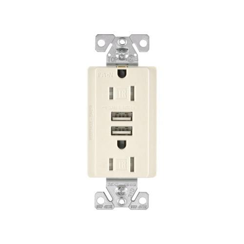Cooper Wiring Device Tr7755la