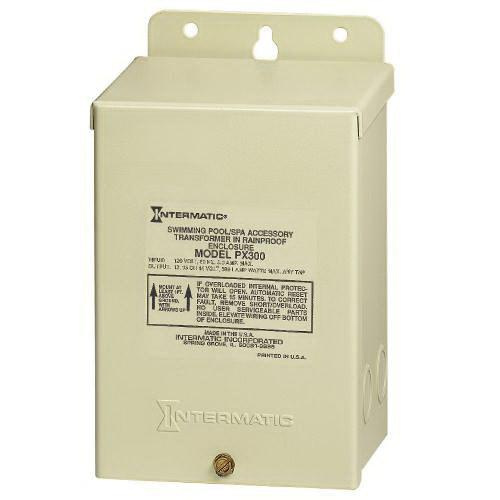 Intermatic Px300 Safety Transformer 120