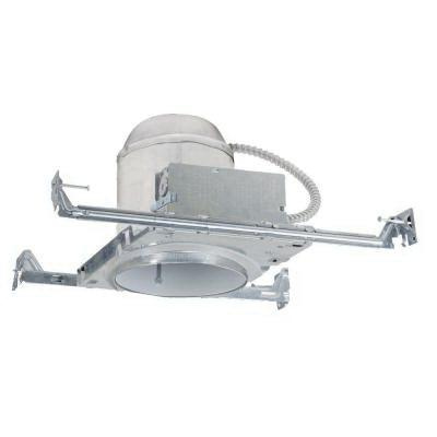 Cooper Lighting Ei500at Ic Air 5 Inch Recessed Housing 120 Volt Round All Pro