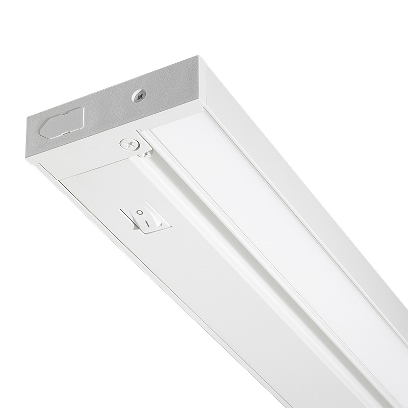 Juno Lighting UPS40-30K-90CRI-WH Dimmable LED Undercabinet ...