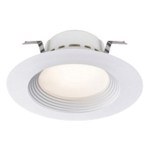 Lightolier PRD5R129301W Dimmable 5 Inch Or 6 Inch Retrofit Down ...