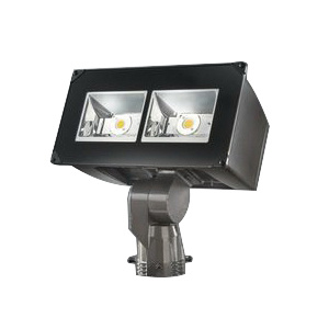 Cooper Lighting Nffld C25 S Led Flood Light Luminaire 120