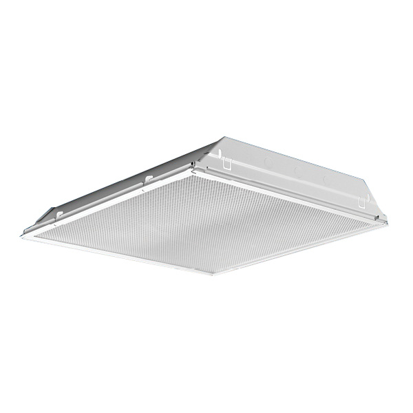 Mercury Lighting 34E-232-OCT-U6-9A-QTP-ELB-UNI 2-Light Fine Line Lay ...