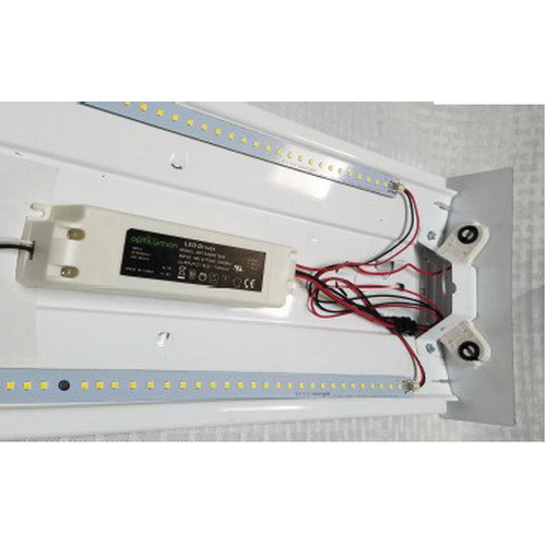 Optilumen Lighting RKS2440M-4K Economy Fluorescent Retrofit Kit 40-Watt 90  - 277-Volt AC