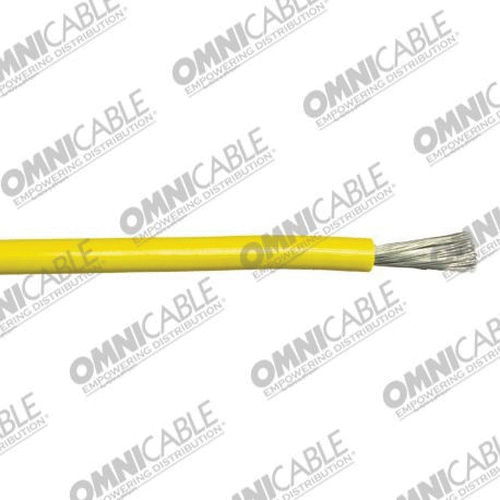 Omni Cable L73/0F01 Stranded Tinned Or Bare Copper Type MTW Hook-Up