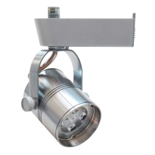 Elco Lighting Et 599dbz Led Track Fixture 10 Watt 120 Volt