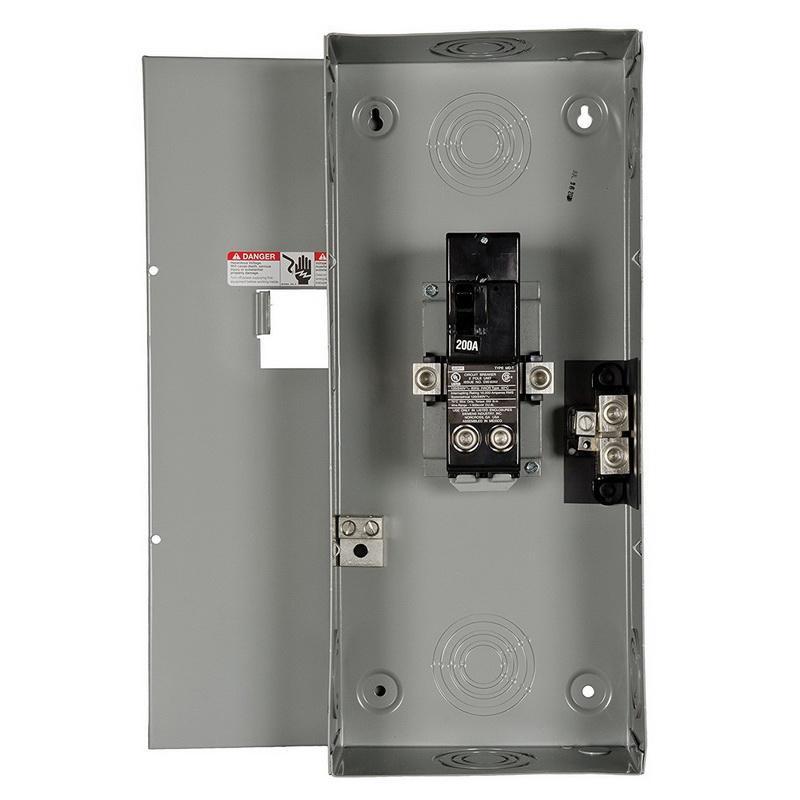 murray lc200vs 1 phase enclosed circuit breaker load. Black Bedroom Furniture Sets. Home Design Ideas
