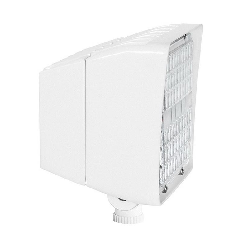 Rab PIP45NW/D10 LED Flood Light Fixture 45-Watt 120