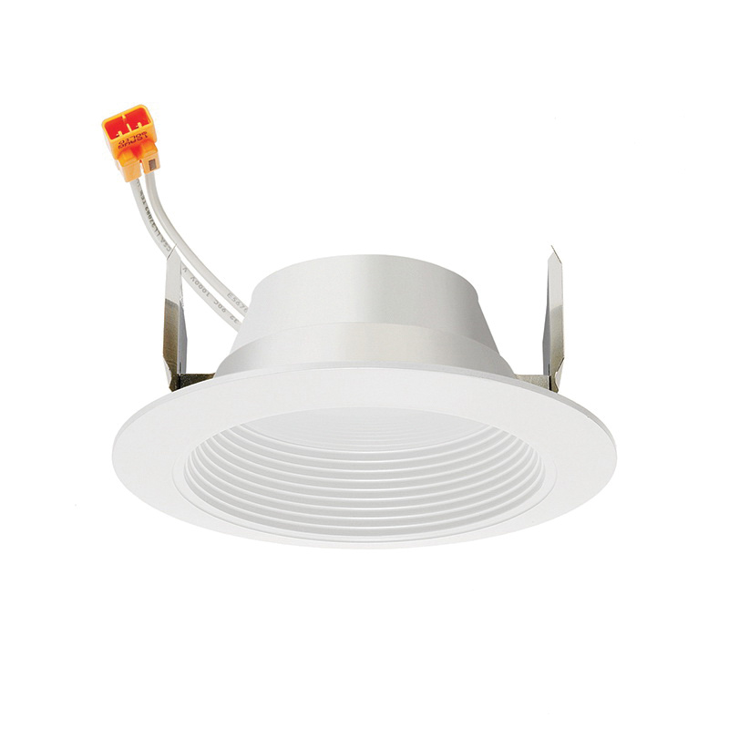 Juno Lighting 4rld G3 06lm 27k 90cri 120 Frpc Wwh Dimmable 3rd Generation Ic Non Ic 4 Inch Led