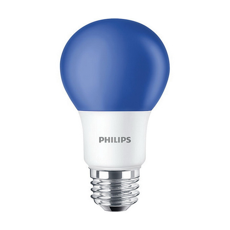 Philips Lighting 463182 A19 Decorative Led Lamp E26 Single