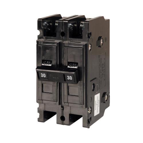 square d 30 amp fuse box wiring diagram eaton qc2030 panel mount miniature circuit breaker 2-pole ... 120 240 30 amp fuse box